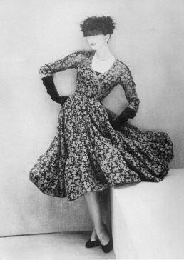 1951 gigi - balenciaga