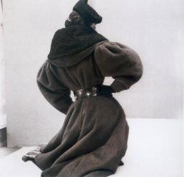 1951 gigi - jacques griffe