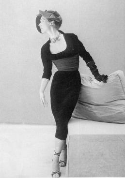 1951 gigi - lanvin