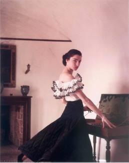 1951 regine - schiaparelli