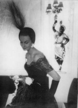 1953 ivy - balenciaga