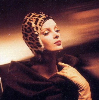 Photo by John Rawlings, Vogue 1961
