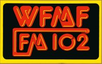 WFMF (102.5) – Baton Rouge, LA – 12/26/89 – Hollywood