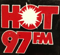 WQHT (Hot 97) – New York – 9/17/91 – Jeff Thomas, Fast Freddie Colon