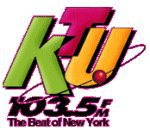 WKTU (103.5 The New 'KTU) – New York – 11/13/01 – Broadway Bill Lee