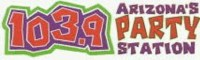 KBZR (The New 103.9) – Coolidge/Phoenix, AZ – 10/30/96 – Krazy Kid Stevens (DEBUT/FIRST DAY)