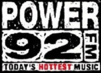 KKFR (Power 92) – Phoenix – July 2000 – Mini Salas & DJ Earth (Power Workout @ Noon)
