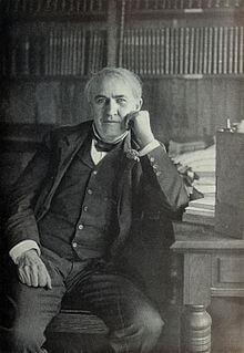 Thomas Alva Edison venne spesso associato alla morte di Topsy. Eppure, l'inventore non era presente al Luna Park. A tutt'oggi non è provato un suo coinvolgimento nell'esecuzione.