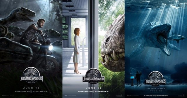 jurassic-world-posters