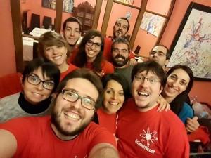 team Scientificast