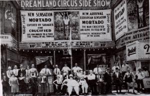 dreamland freak show