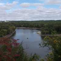 Adventures in Illinois: Starved Rock State Park