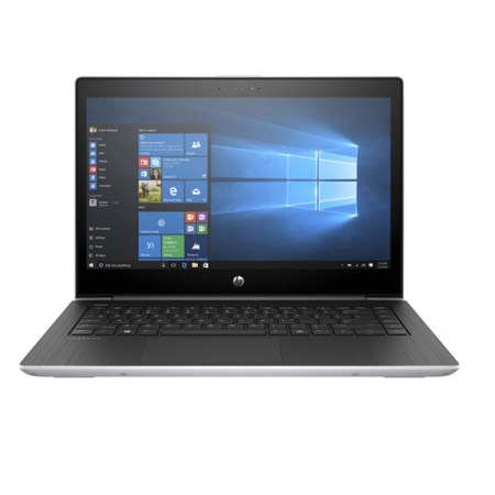 HP 15-da1017tu Core i5 8th Gen 15.6 Inch Laptop