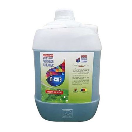 D-CARE SURFACE CLEANER EXTRA POWER (5000 ml)