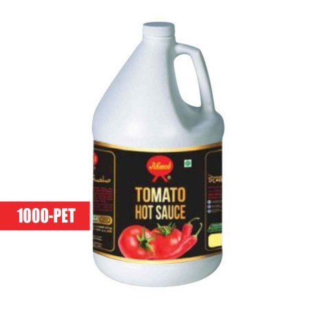 Ahmed Tomato hot sauce 1000gm (PET)