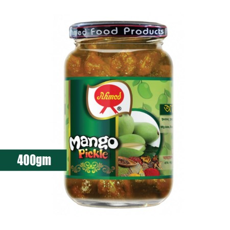Ahmed Mango Pickle 400 gm