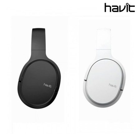 Havit i62 Bluetooth 90 Degree Ergonomic Design Headphone