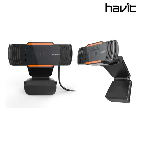 HAVIT HV-N5086 CAMERA & PRO WEBCAM