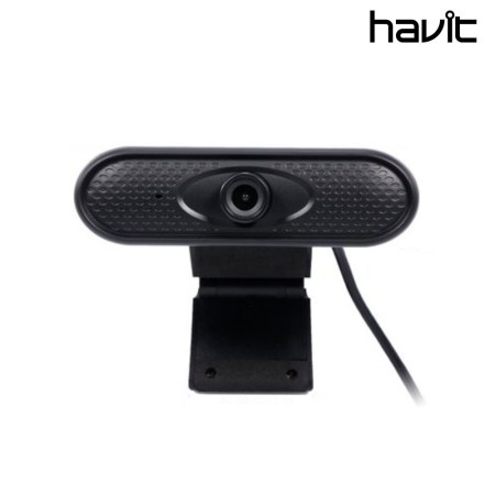 Havit HV-ND97 720P Full HD Webcam - Black