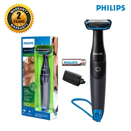 Philips Body Groomer Blue (BG1024)