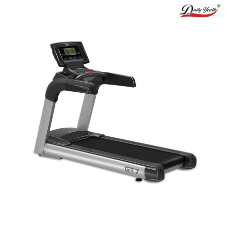 Daily Youth GT7 Commercial Motorized Treadmill