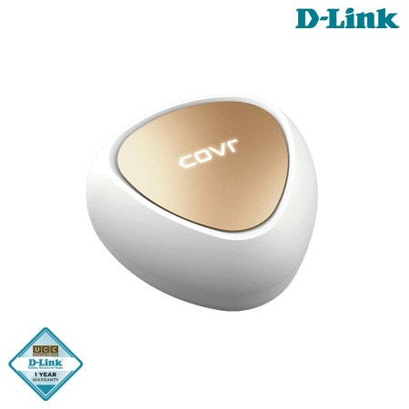 D-LINK COVR AC1200 Dual Band Whole Home Mesh Wi-Fi System (COVR-C1203)