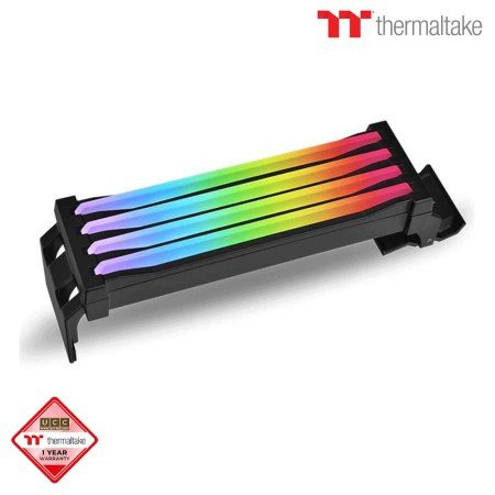 Thermaltake Pacific R1 Plus DDR4 Memory Lighting Kit (CL-O020-PL00SW-A)