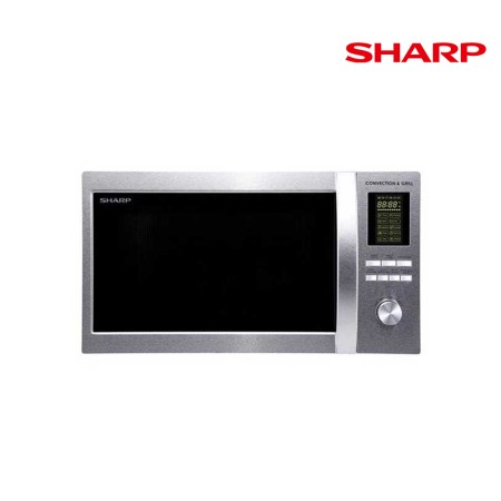 Sharp R954AST Grill & Convection Microwave Oven- 42L