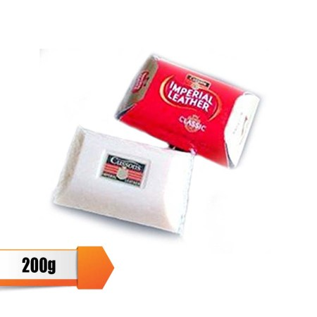 Imperial Leather Classic Bath Soap -200g