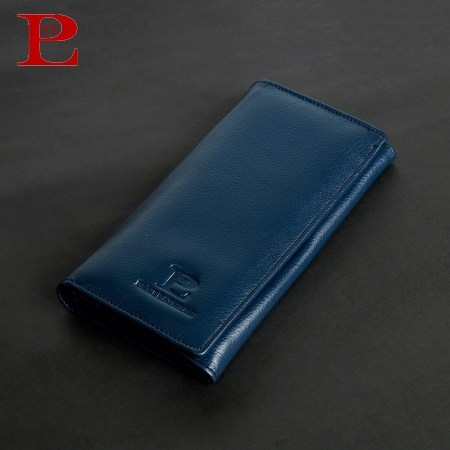 Leather Smart Purse (PW-259)