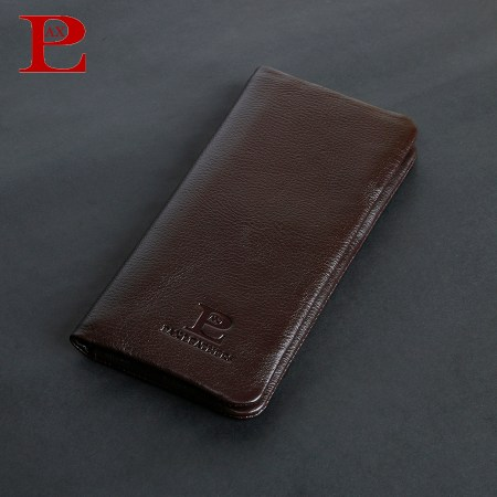 Leather Mobile Cover Cum Wallet (PW-266)