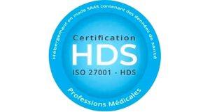 Certification HDS