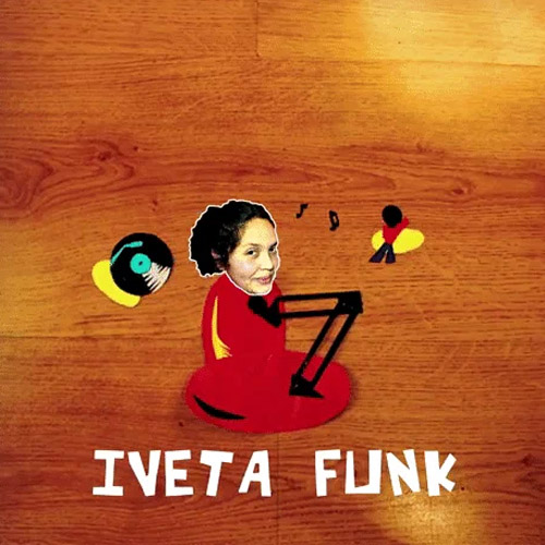 Iveta Funk