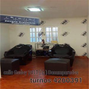 Sergio Espinosa Estilista 4260391