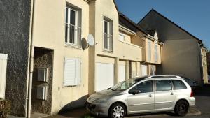La casa de los familiares de Omar Mostefai, identificado como uno de los autores de los atentados en Francia foto: AFP  estadísticas