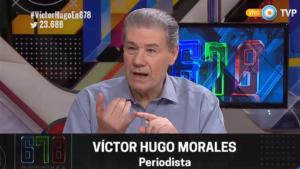 VICTOR HUGO MORALES 678