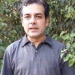 Andres Zarzuelo