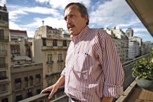 Alfonsín en el progresismo