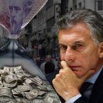 MACRI PAGÓ VENCIMIENTOS DE OTRAS DEUDAS CON LA DEUDA DEL FMI