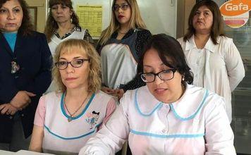 Acusan a la Regional Sur de ATECh por intimidar a docentes en clases
