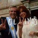"""Alberto Fernández respaldó el ataque de Cristina Kirchner a la Justicia: """"Todo lo que dijo es verdad"""""""