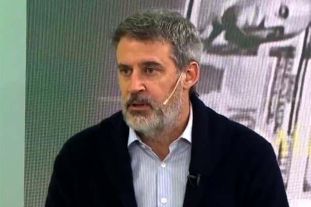 SIN PLAN ESPECÍFICO FERNÁNDEZ RECIBE LAS CRÍTICAS DE PRAT GAY