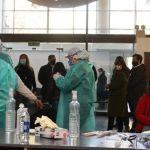 Salud realizará testeos en la Feria Municipal de Capital