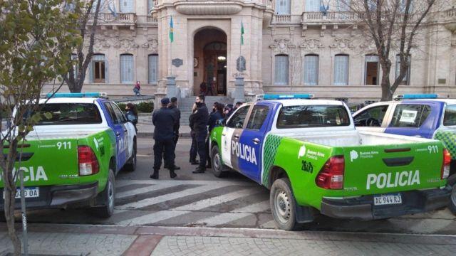 Reclaman un aumento de sueldo y mejoras en las condiciones laborales en toda la Provincia de Buenos Aires