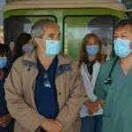 Tensión en Río Negro por la renuncia de 50 jefes de servicios médicos