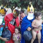 SUVICO EN TAREAS SOCIALES