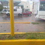 RELEVAMIENTO DE FAMILIAS Y ZONAS AFECTADAS EN RIVADAVIA
