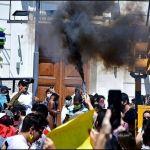 """""""Cómplice"""": la oposición repudia la represión de Insfrán y apunta a Fernández"""