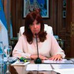 """Tenso cruce entre Cristina Kirchner y la oposición en el Senado: """"Se comportan como barrabravas"""""""