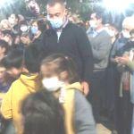 Rivadavia inauguró la plaza del Barrio ATSA Sanidad
